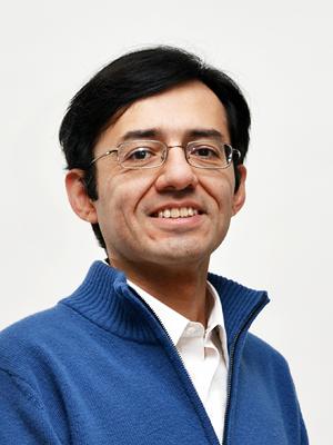 Felipe Meza Goiz
